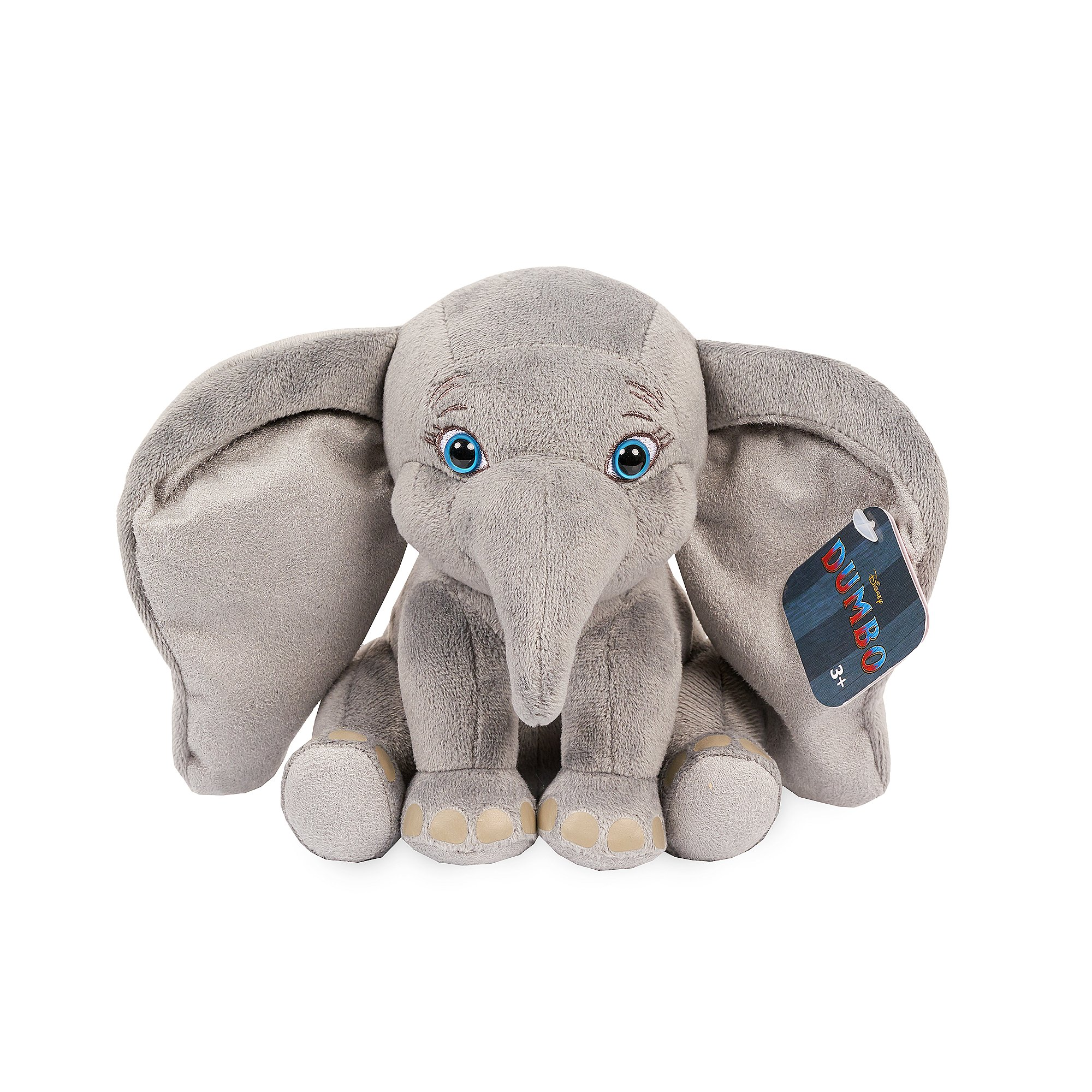 Disney Live Action Dumbo Small Dumbo Plush Soft Toy