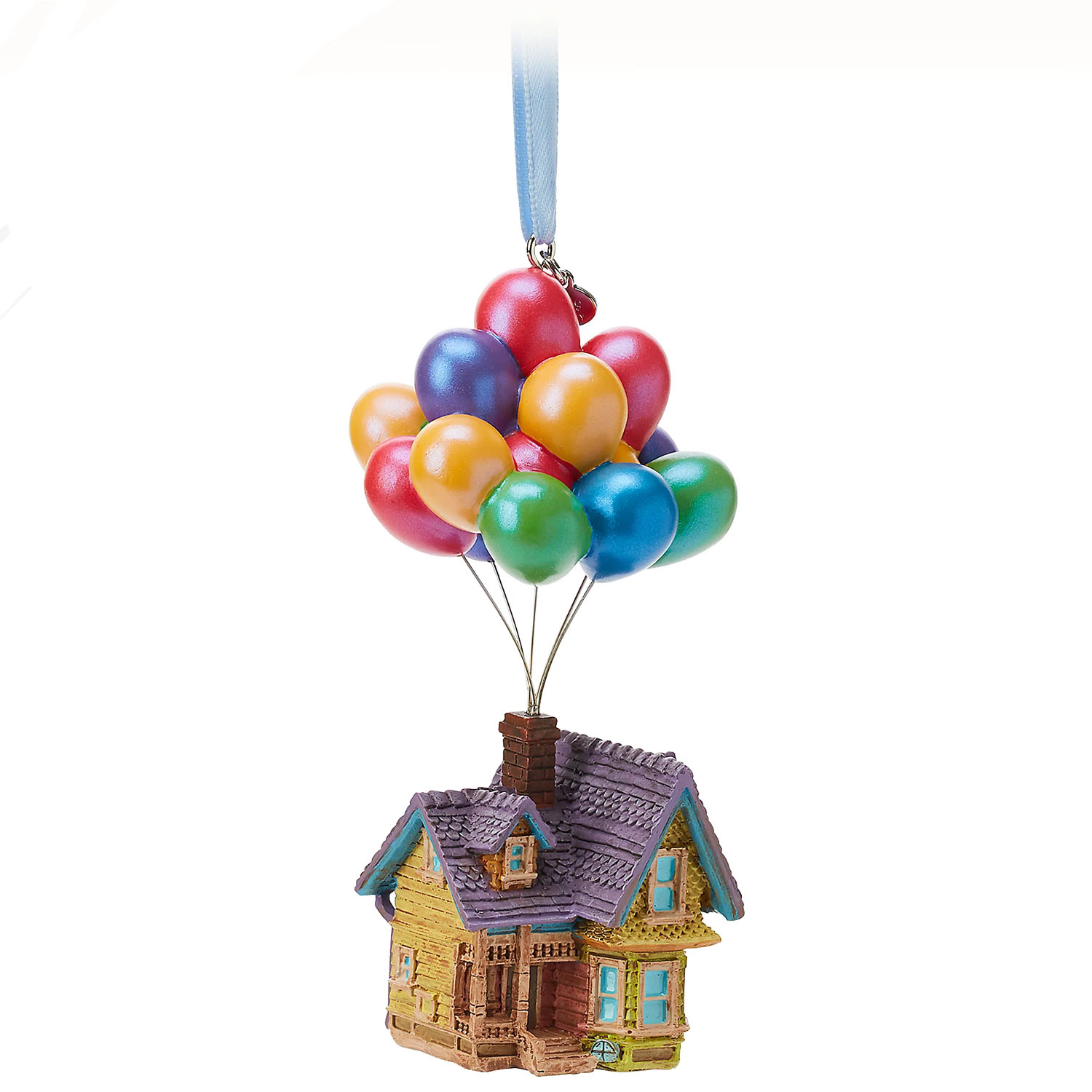 Disney Movie UP Christmas Hanging Ornament Disney Store