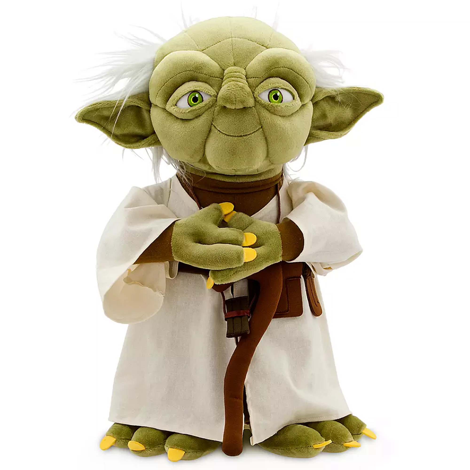 Disney Star Wars The Empire Strikes Back 40th Anniversary Yoda