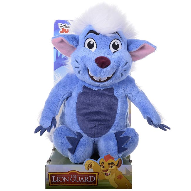The Lion Guard Bunga Plush Toy 25cm